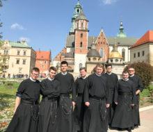 Krakow rok I