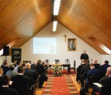 Sympozjum naukowe Bernard Häring CSsR (1)