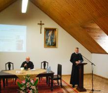 Sympozjum naukowe Bernard Häring CSsR (2)