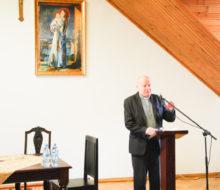 Sympozjum naukowe Bernard Häring CSsR (5)
