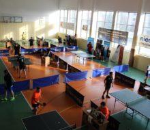 XXI Mistrzostwa kleryków wtenisie stołowym (5)