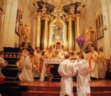 Msza Wieczerzy Pańskiej (1)