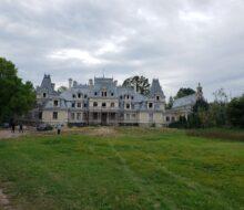 Pałac wGuzowie