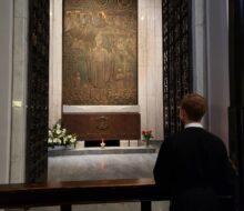 Grobowiec Prymasa Tysiąclecia