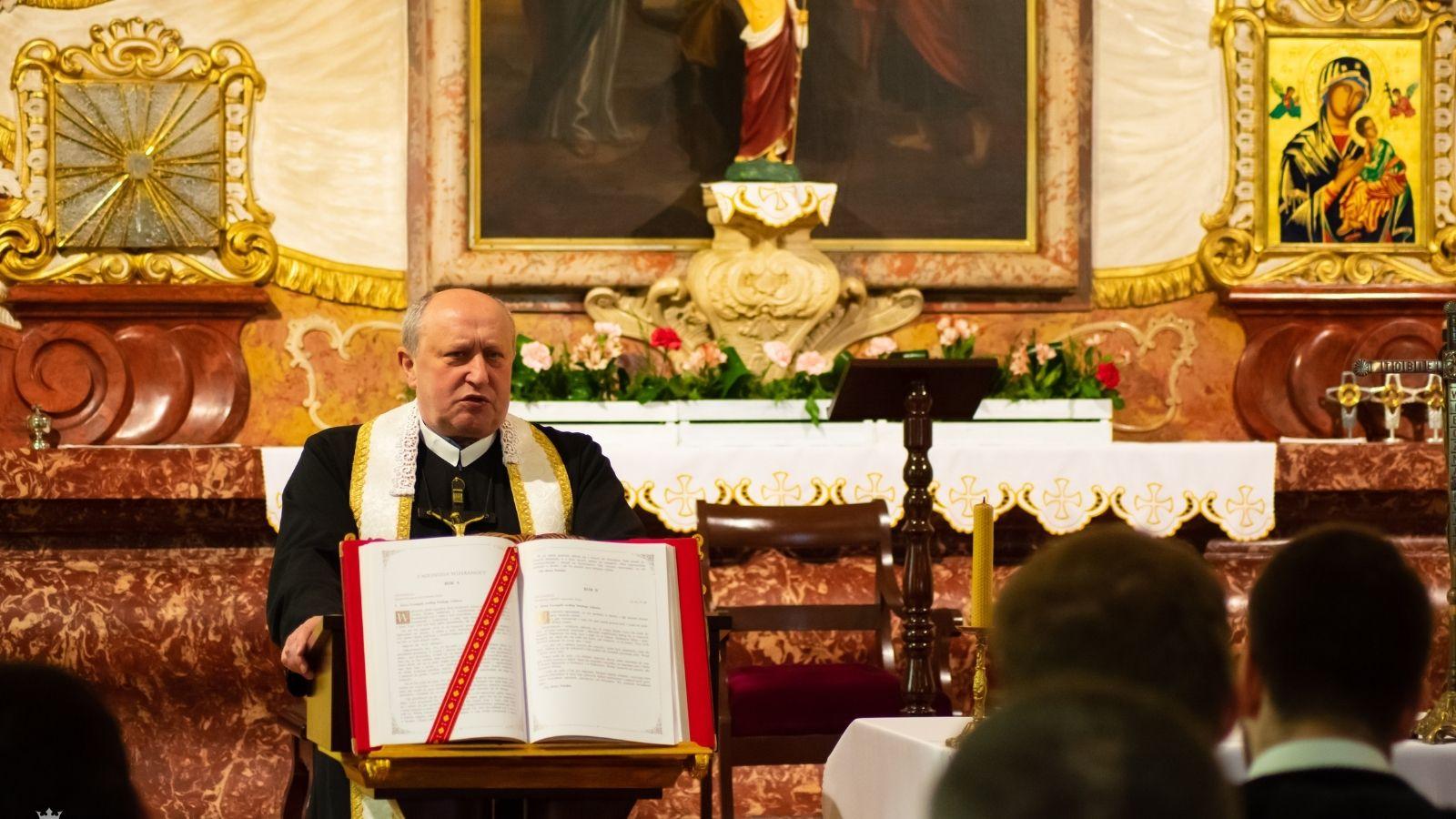 Sługa Boży Stefan Wyszyński – ojciec isługa narodu